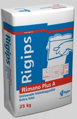 RIGIPS RIMANO PLUS A 20 kg
