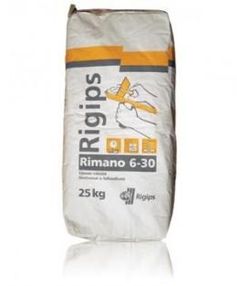 RIGIPS  6-30 GLETT VASTAGVAKOLAT  25 kg