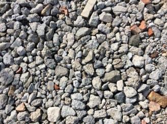 Darált beton 0-80 Rendelésre, kitermelőből 8m3-től