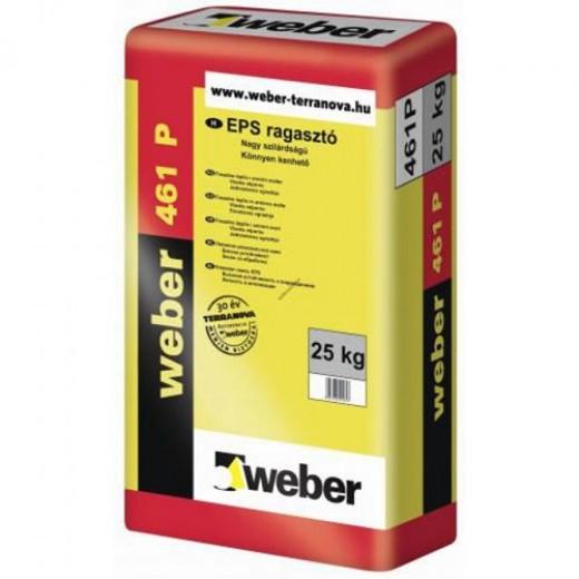 WEBER POLISZTIROL/EPS RAGASZTÓ 25 kg