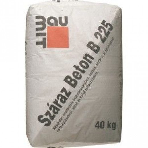 SZÁRAZBETON 30 kg
