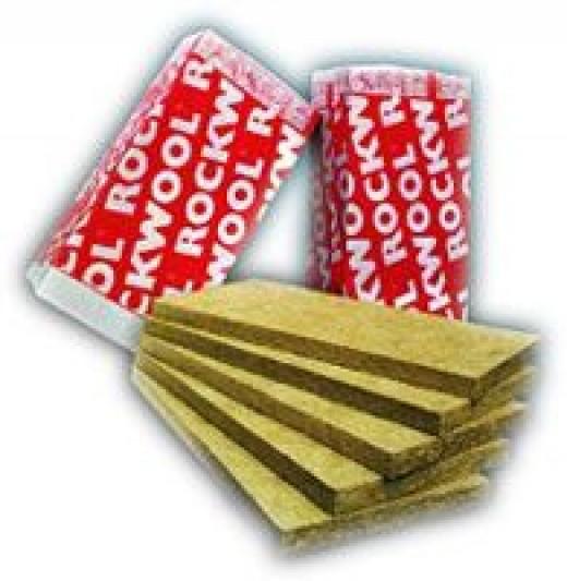 ROCKWOOL MULTIROCK 600X1000X100