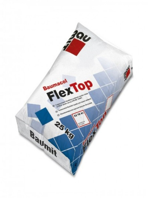 BAUMIT FLEX TOP S1